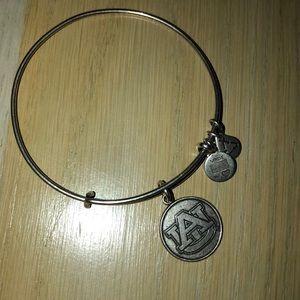 Alex and Ani Auburn Bracelet